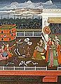 Peinture moghole (V&A Museum) (9470557451).jpg