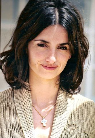 Penélope Cruz - Cruz at the 2003 Cannes Film Festival