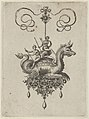 Pendant Design with a Sea Monster Carrying Neptune on an Urn Beside a River-God with an Oar MET DP837415.jpg