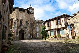 Penne, Tarn Commune in Occitanie, France