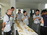 People at Wikimedia CEE Meeting 2016, Day 3, ArmAg (24).jpg