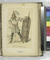 Periode Gauloise Préhistorique - guerrier Gaulois de la région de la Marne (NYPL b14896507-1235271).tiff