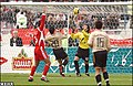 Persepolis VS Bayern Munich in 13 January 2006 Tehran 5.jpg