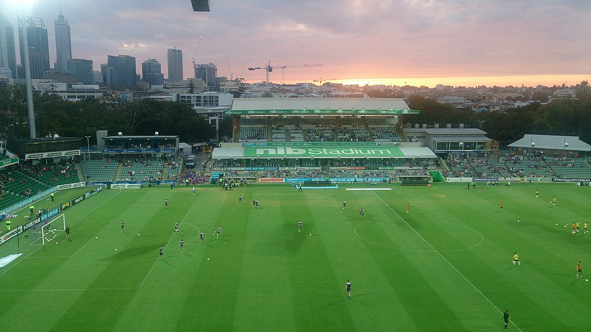 Soccer in Western Australia - Wikipedia