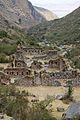 Peru - Trekking from Urubamba 019 - Incan ruins (8149153489).jpg