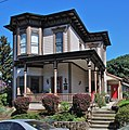 Peter Taylor House - Portland, Oregon.jpg