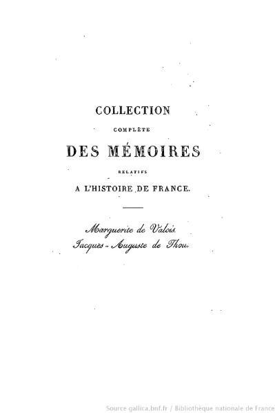 File:Petitot - Collection complète des mémoires relatifs à l'histoire de France, 1re série, tome 37.djvu