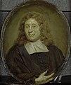 Petrus Schaak (1633-78). Predikant en geleerde te Amsterdam Rijksmuseum SK-A-4609.jpeg