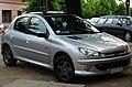 Peugeot 206 Live! 2008 (36305837572).jpg