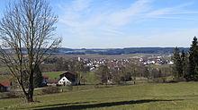 Wetter Breitenbrunn Schwaben