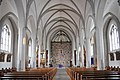 Pfarrkirche Inside hl. Sulpitius in Frastanz.JPG