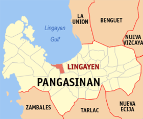 Image illustrative de l'article Lingayen