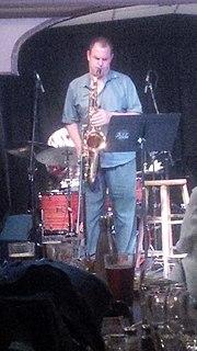 Phil Dwyer (musician) Musical artist