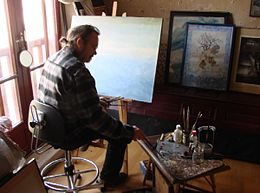 PhilippeLegendreKvater2008atelier.jpg