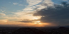 Phoenix Sunset, March 2014 - panoramio.jpg