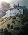 Pišece Castle 1860.jpg