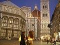 Piazza del Duomo (Basilica di Santa Maria del Fiore) - panoramio.jpg