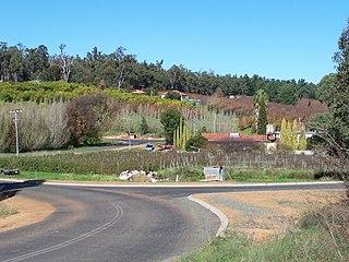 Pickering Brook, Western Australia Suburb of Perth, Western Australia