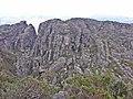 Pico do Inficionado ou Inficçionado (2068 m) Garganta do Diabo - panoramio.jpg