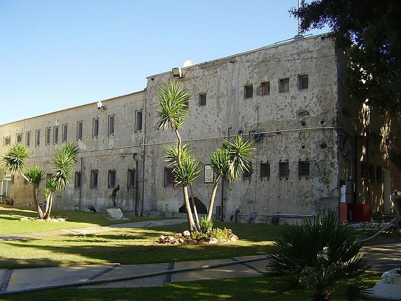 מוזיאון גבעתי במצודת יואב