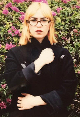 Pilar Zeta - Image: Pilar Zeta