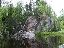 Pinega lake Eraskino 02.JPG