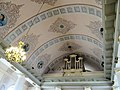 Pipe organ of Basilica of the Nativity of St. Mary and St. Nicholas in Bielsk - 02.jpg
