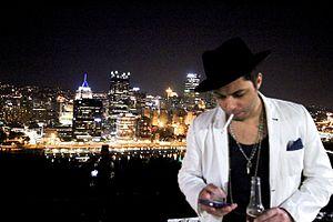 Pittsburgh Slim - Pittsburgh Slim in 2012