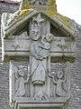 Pléchâtel (35) Croix du cimetière 25.JPG