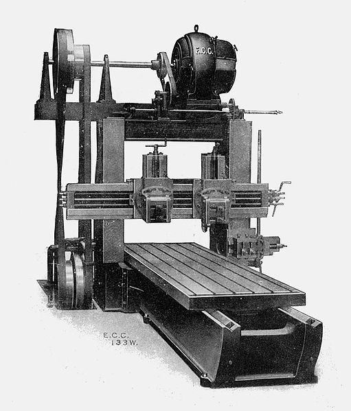 File:Planing machine with electric motor drive (Rankin Kennedy, Modern Engines, Vol VI).jpg