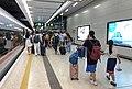 Platform 9 of HK West Kowloon Station (20180930182245).jpg