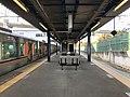Platform of Sakurajima Station 3.jpg