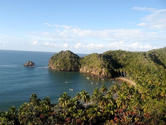 Río Caribe