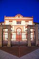 Plaza toros El Bibio 8.jpg
