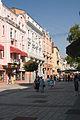Plovdiv Main Street by Jeroen Kransen.jpg