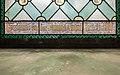 Poertschach Pfarrkirche hl Johannes d T Glasfenster Kluch-Widmung 19082015 6777.jpg