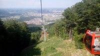 File:Pohorje, VOŽNJA Z GONDOLO, 3. JUNIJ. 2017.webm