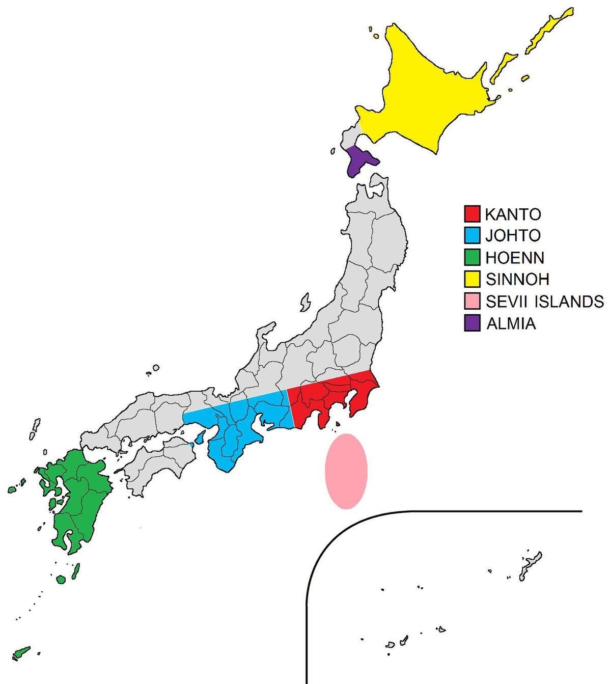 regiões da série pokémon wikipédia a enciclopédia livre