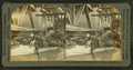 Polishing plate glass after grinding, Rossford, Ohio, by Keystone View Company.png