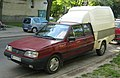 Polonez Truck Plus red front-view.jpg