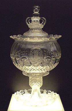 Baccarat Cristallerie Wikip 233 Dia