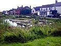 Pond on Frampton on Severn village green - geograph.org.uk - 42139.jpg