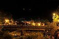 Ponte sul Rio Cavallo - Calliano (TN) - (Notturno 2).jpg