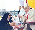 Pope John Paul II in Bosnia 1997d.jpg