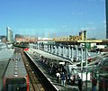 Poplar DLR station, E14 - geograph.org.uk - 896517.jpg