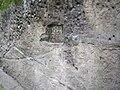 Popsaný kámen u schodiště z Příhraz ke Starým Hradám.jpg
