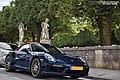 Porsche 991 Turbo S Cabriolet MkII (27725226373).jpg