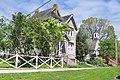Port Townsend, WA - Fenn House & St. Paul's Episcopal Church.jpg