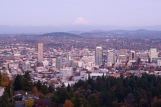 Portland metropolitan area Metropolitan area in the United States