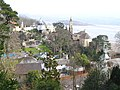 Portmeirion from the hillside - geograph.org.uk - 407366.jpg